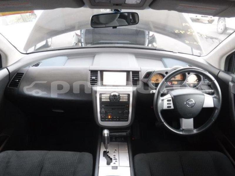 Big with watermark nissan murano national capital district port moresby 3994