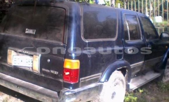 Buy Used Toyota Surf Other Car in Wabag in Enga