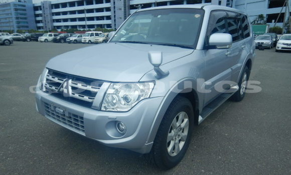 Medium with watermark mitsubishi pajero national capital district port moresby 4002