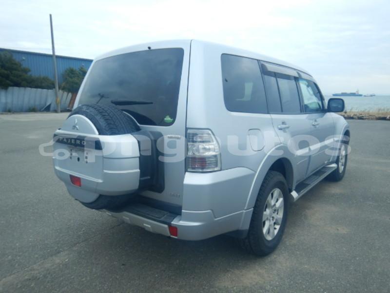 Big with watermark mitsubishi pajero national capital district port moresby 4002