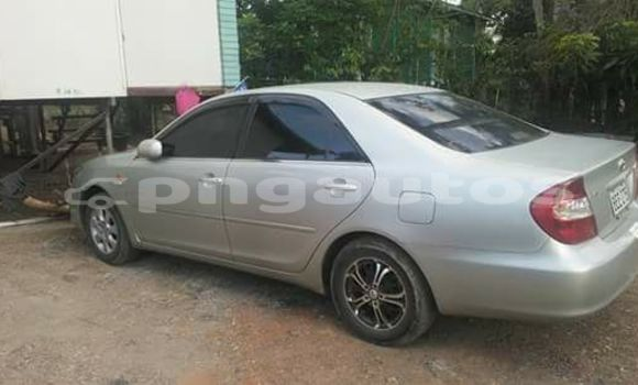 Buy Used Toyota Camry Other Car in Porgera in Enga