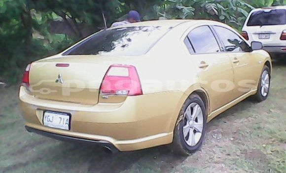 Buy Used Mitsubishi Lancer Other Car in Porgera in Enga