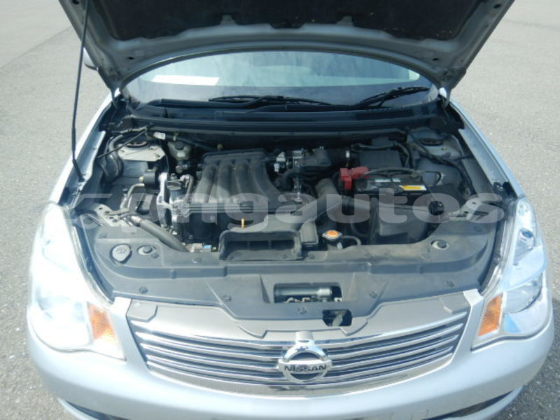 Big with watermark nissan bluebird sylphy national capital district port moresby 4013
