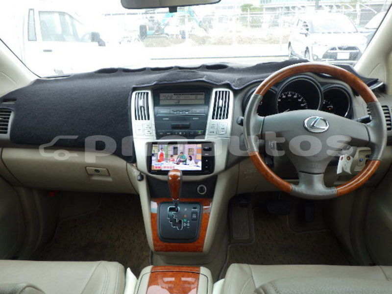 Big with watermark toyota harrier national capital district port moresby 4030