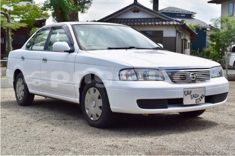 Big with watermark nissan sunny national capital district port moresby 4032