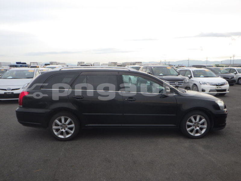 Big with watermark toyota avensis national capital district port moresby 4040