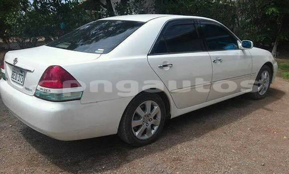 Buy Used Toyota MarkII Other Car in Popondetta in Oro