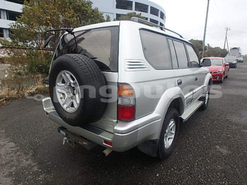 Big with watermark toyota land cruiser prado national capital district port moresby 4048