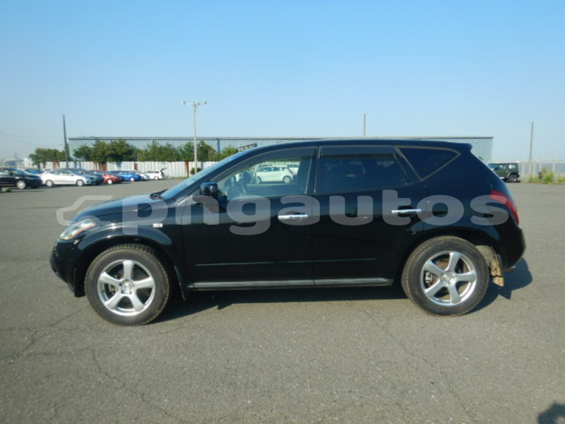 Big with watermark nissan murano national capital district port moresby 4055