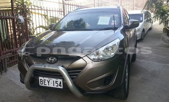 Buy Used Hyundai Tucson Other Car in Wabag in Enga