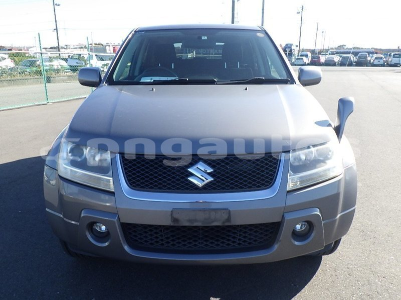 Big with watermark suzuki escudo national capital district port moresby 4056
