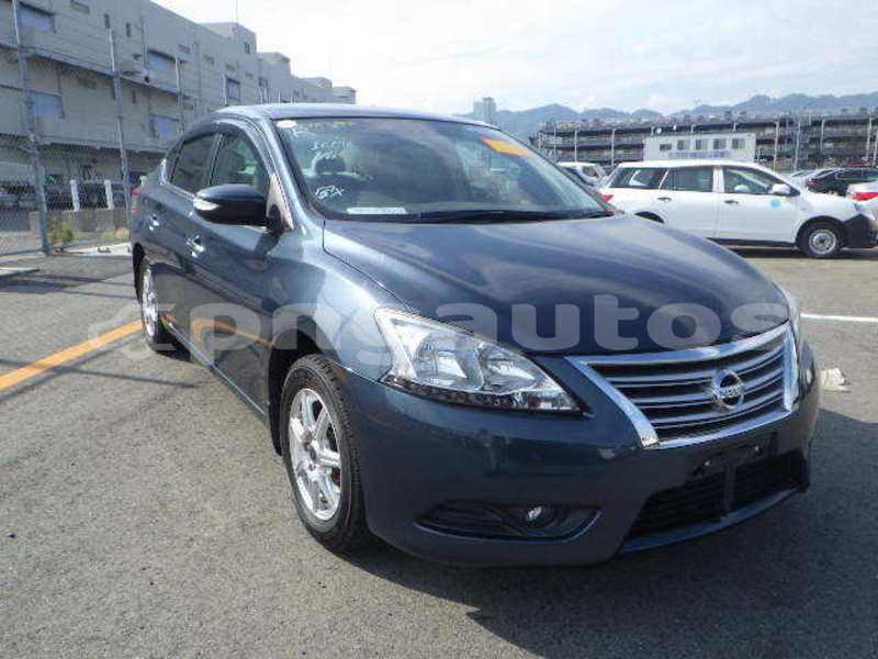 Big with watermark nissan bluebird sylphy national capital district port moresby 4060