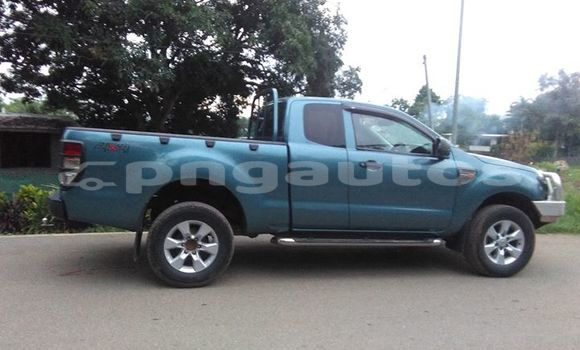 Buy Used Ford Ranger Other Car in Laiagam in Enga
