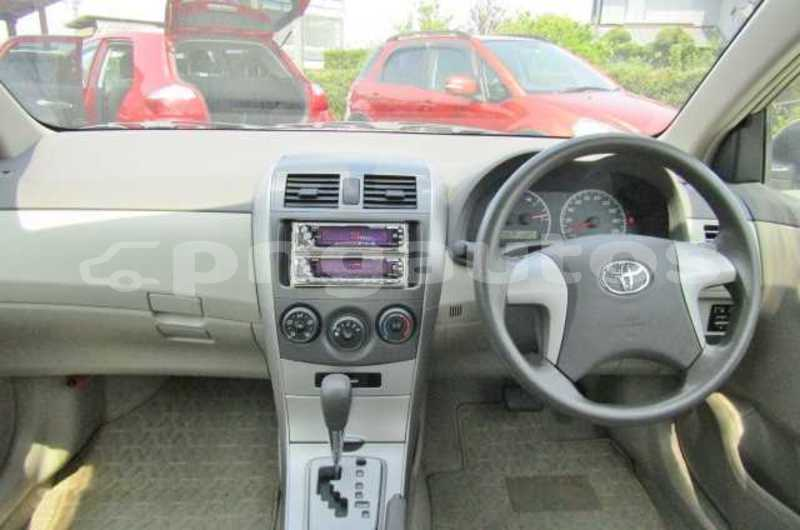 Big with watermark toyota corolla national capital district port moresby 4098