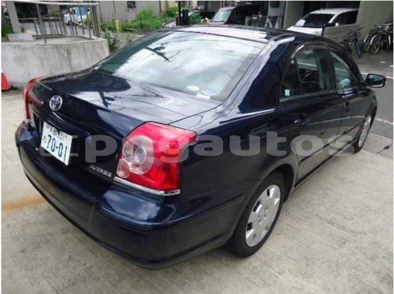 Big with watermark toyota avensis national capital district port moresby 4102