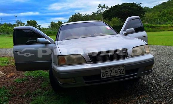 Buy Used Toyota Camry Other Car in Laiagam in Enga