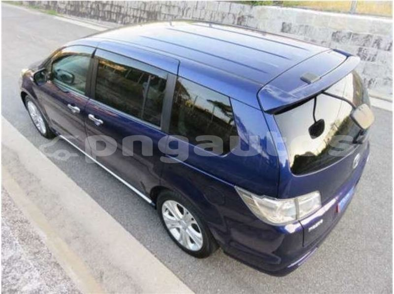 Big with watermark mazda mpv national capital district port moresby 4109