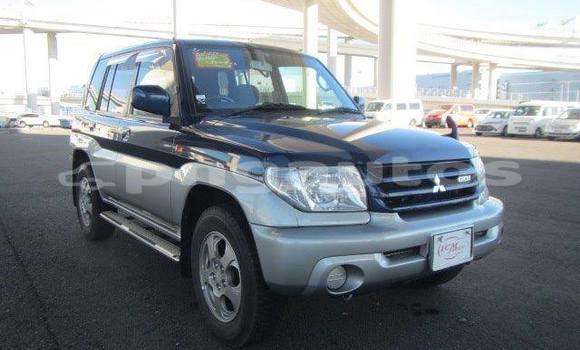 Buy Used Mitsubishi Pajero Other Car in Monara in Madang