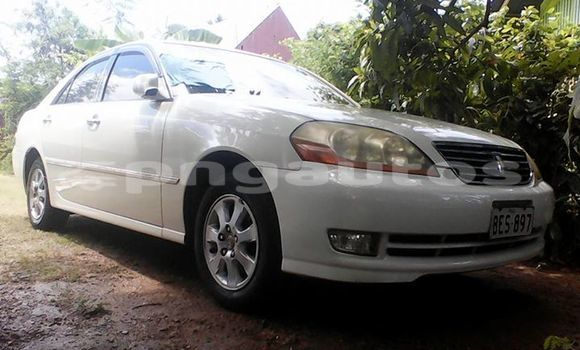 Buy Used Toyota MarkII Other Car in Wau in Morobe