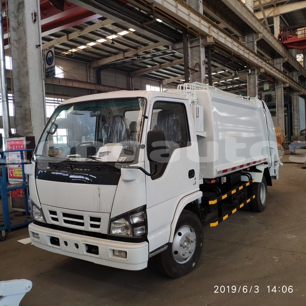 Big with watermark isuzu ftr 850 east sepik angoram 4130