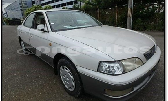 Buy Used Toyota Vista Other Car in Lae in Morobe