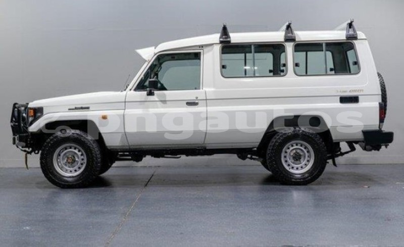 Big with watermark toyota land cruiser national capital district port moresby 4179