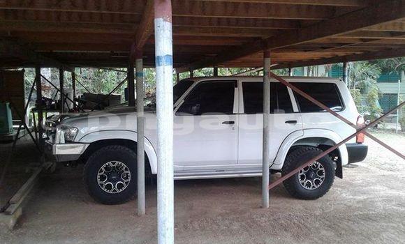 Buy Used Nissan Pathfinder Other Car in Kokoda in Oro