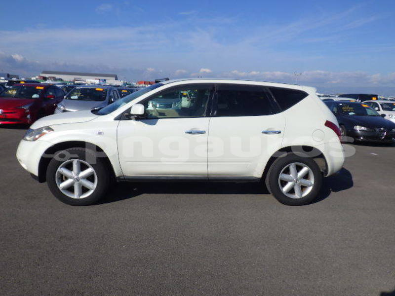 Big with watermark nissan murano national capital district port moresby 4199
