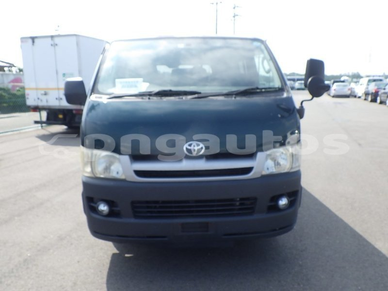 Big with watermark toyota hiace national capital district port moresby 4201