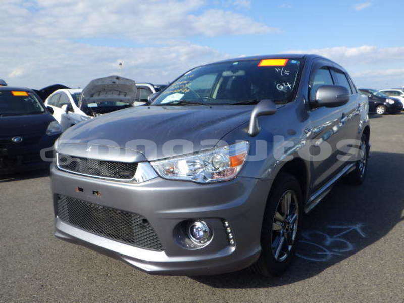 Big with watermark mitsubishi rvr national capital district port moresby 4224