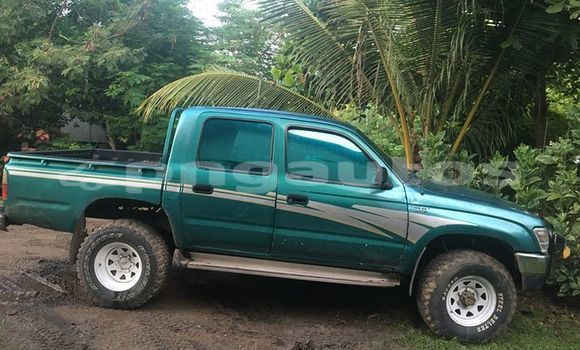 Buy Used Toyota Hilux Other Car in Wau in Morobe