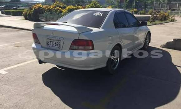 Buy Used Mitsubishi Galant Other Car in Porgera in Enga