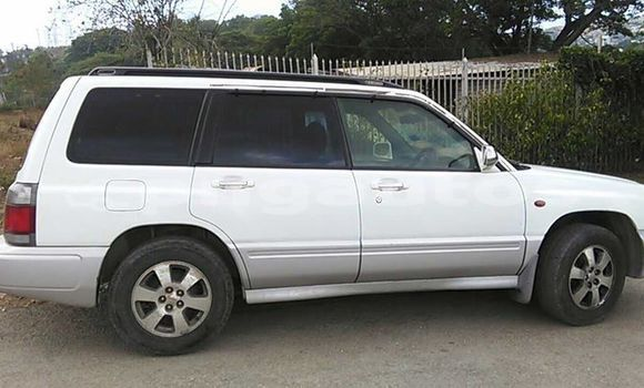 Buy Used Subaru Forester Other Car in Kundiawa in Simbu