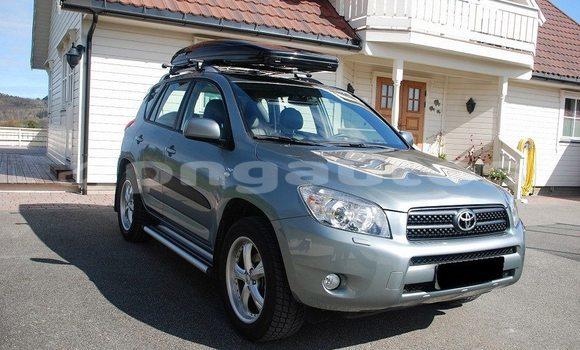 Buy Used Toyota RAV4 Other Car in Popondetta in Oro