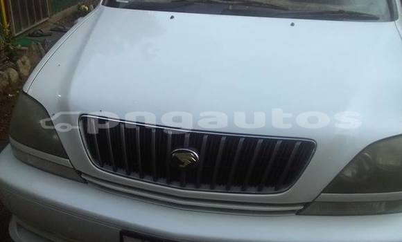 Buy Used Toyota Harrier Other Car in Porgera in Enga