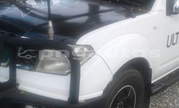 Buy Used Nissan Navara Other Car in Kerema in Gulf