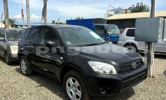 Buy Used Toyota RAV4 Other Car in Popondetta in Oro
