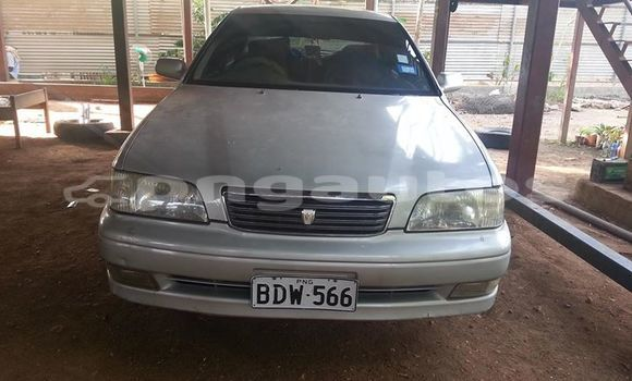 Buy Used Toyota Camry Other Car in Lorengau in Manus