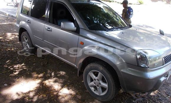 Buy Used Nissan Xtrail Other Car in Kokoda in Oro