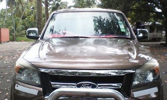 Buy Used Ford Ranger Other Car in Popondetta in Oro