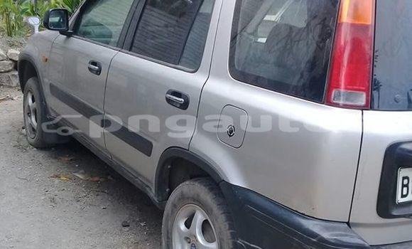 Buy Used Honda CRV Other Car in Lae in Morobe