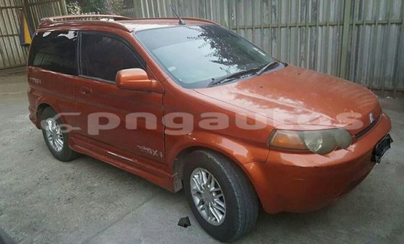 Buy Used Honda HRV Other Car in Laiagam in Enga