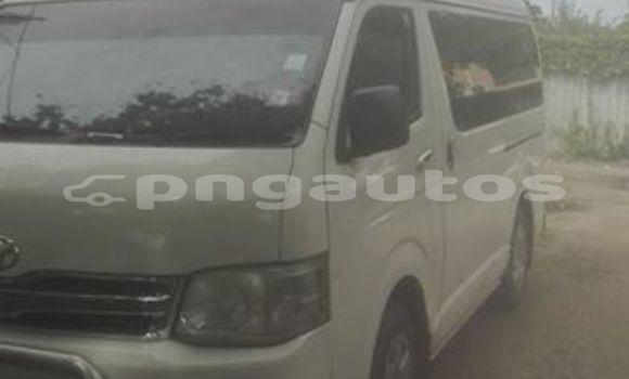 Buy Used Toyota Hiace Other Car in Kundiawa in Simbu