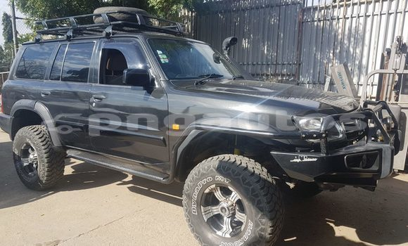 Buy Used Nissan Patrol Other Car in Madang in Madang
