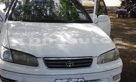 Buy Used Toyota Camry Other Car in Vanimo in Sandaun
