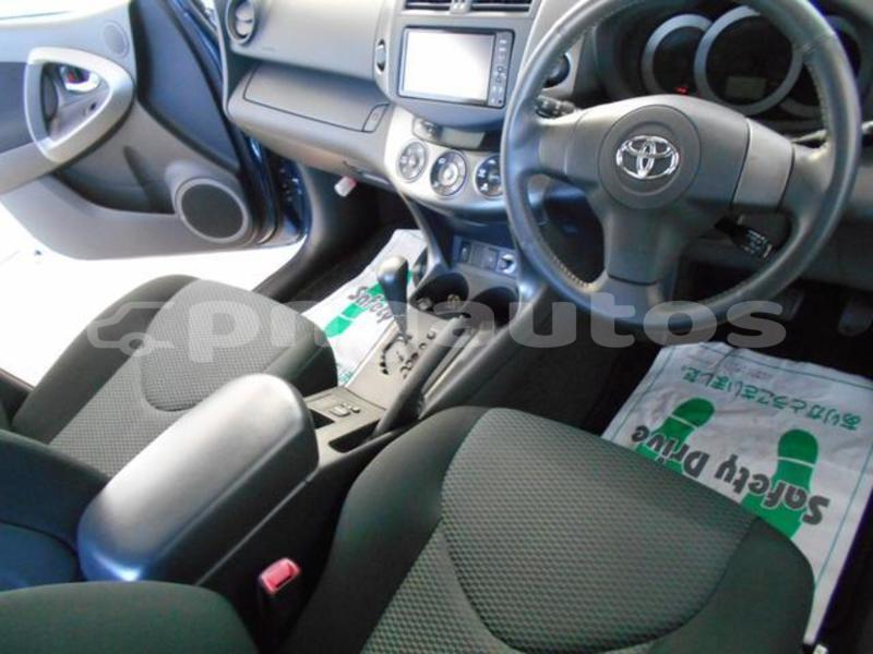 Big with watermark toyota rav4 national capital district port moresby 4409