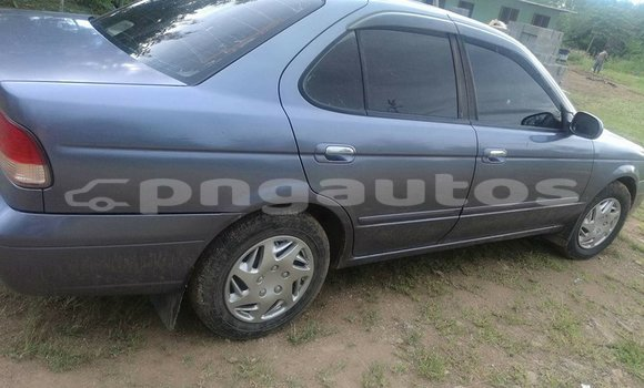 Buy Used Nissan Sunny Other Car in Bulolo in Morobe