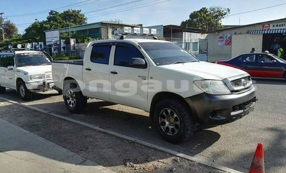 Buy Used Toyota Hilux Other Car in Madang in Madang