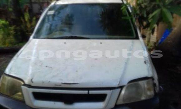 Buy Used Honda CRV Other Car in Kundiawa in Simbu