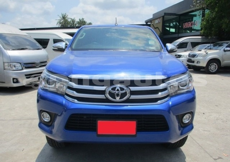Big with watermark toyota hilux national capital district port moresby 4461